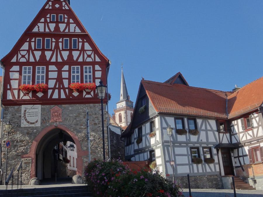 Oberursel Altstadt